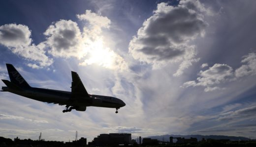 JALのどこかにマイルが、伊丹空港発着も対応になっていたので使ってみた
